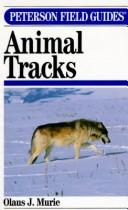 A field guide to animal tracks.