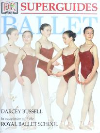 Cover of: Ballet | Darcey Bussell