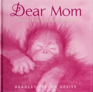 Cover of: Dear Mom Hallmark Edition  