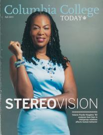 Cover of: Columbia College today  