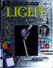Cover of: Light by David Burnie