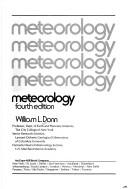 Meteorology by William L. Donn